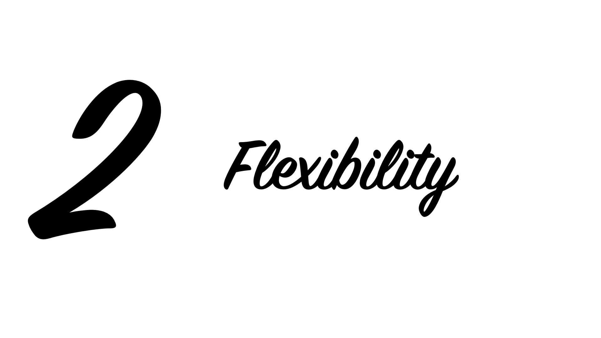 Flexibiliteit Golf Mobiliteit Lenigheid