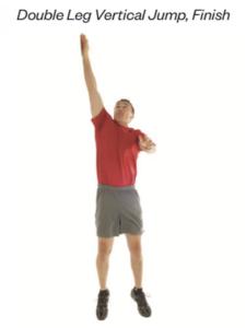 Golf Training Power Strength