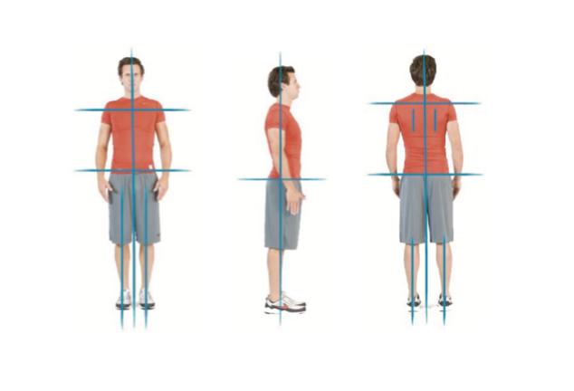 Golf Assessment Screening Fitness Klachten